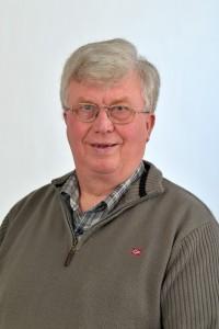 Hubert Hark klein