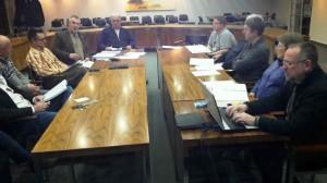 Bild 4 Haushaltssitzung